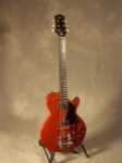 Collings 290 w. Bigsby Tremolo