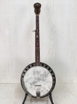 Used OME Resonator Banjo