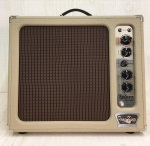 Tone King Falcon Grande, Cream
