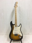 Used Fender Stratocatser 50th Anniversary