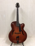 Used Clark Archtop