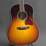 Collings CJ Sunburst