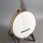 Used Vega Fairbanks Little Wonder Guitar Banjo