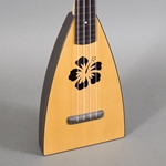 Fluke Natural, Floral Soundhole