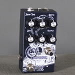 Matthews Effects, The Conductor V2