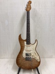 Used Don Grosh Bent Top Strat HSS