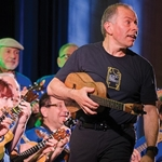 06/16/19: The Luongo Ukulele Experience in Concert