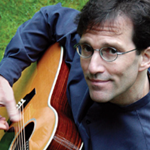 Aug. 17: The Blues & Jazz Spectrum: Flatpicking the Blues II with Eric Madis