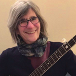 Sept. 28 - Oct. 19: Beginning Clawhammer Banjo 1 with Molly Tenenbaum