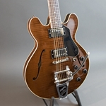 Collings I-35 w/ Bigsby