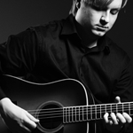 Dec. 15: Rhythm and Dynamics for Acoustic Guitar: Bluegrass & Folk Styles with Chris Luquette