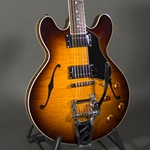 Collings I-35 LC w/ Bigsby