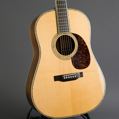 Used Circa Dreadnought 42-style