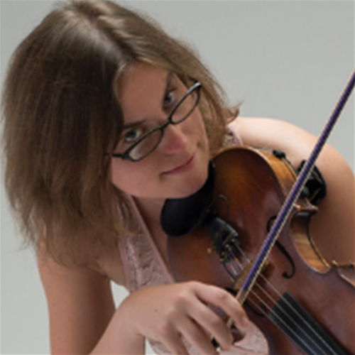 Aug. 28 - Sept. 25: Beginning Fiddle 1 with Kat Bula