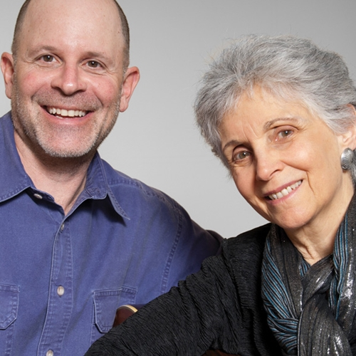 Feb. 1: Secrets of Singing Harmony by Ear with Sue Thompson & Don Share