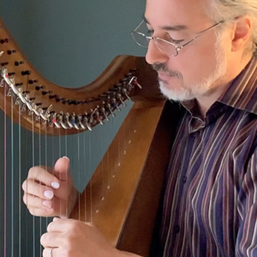 Oct. 24: Swedish Harp 101 withAryeh Frankfurter
