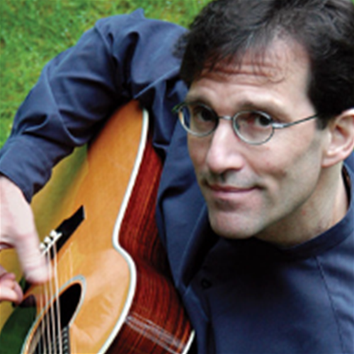 Nov. 14: Ragtime Blues Guitar with Eric Madis