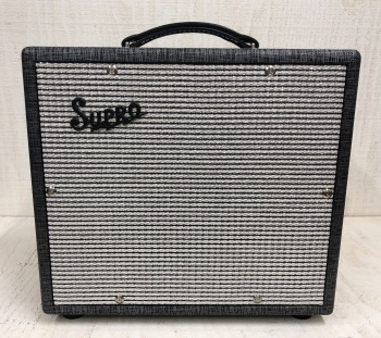 Supro 1700 Extension Cabinet